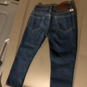 Lucky brand jeans jeggins